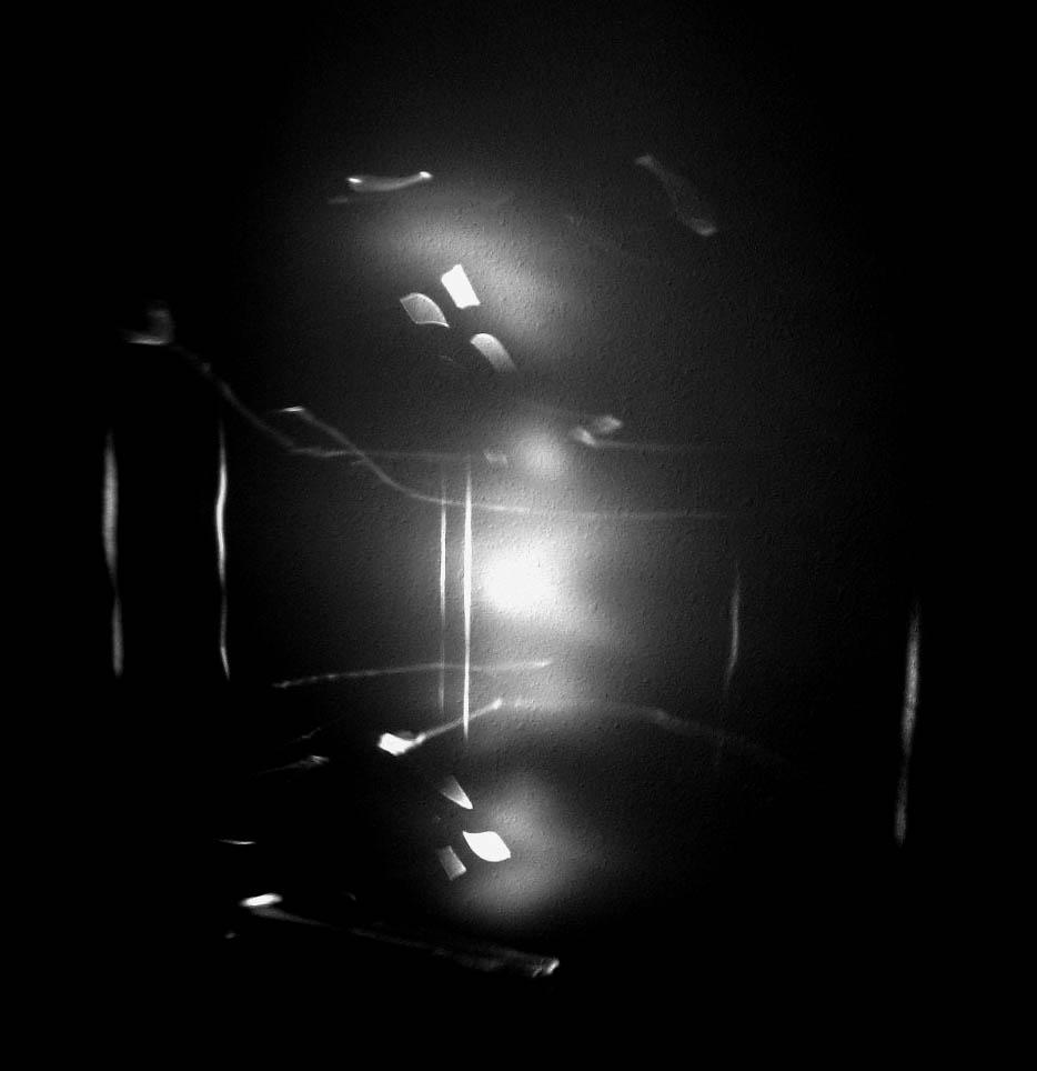 Light dance