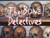 Bone Detectives book front cover