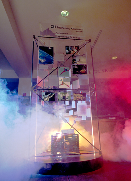 Aerospace Display